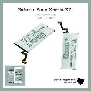 Batterie-Xperia-XZ1-2700mAh-Batterie-d-039-origine-Sony-LIP1645ERPC-0-cycle-NEUF