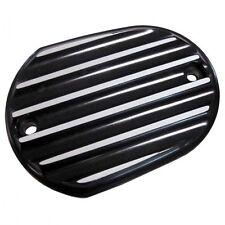 Joker Machine Harley Davidson Sportster 883 48 1200 Front M.C Cover Finned Black