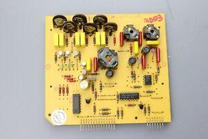 gt-gt-STUDER-A710-REVOX-B710-lt-lt-Oscillator-PCB-Board-Card-Tape-Deck-Parts-RD03