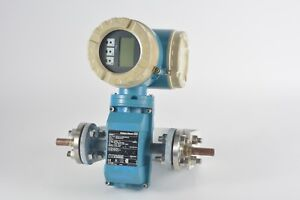 Details about Endress+Hauser Promag 53 / Promag P Electromagnetic Flowmeter  53P15-EL0B1RA0BAAB