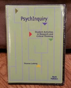 PsychInquiry-Student-Activities-in-Research-and-Critical-Thinking-CD-ROM