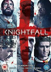 Knightfall-Series-1-DVD-Tom-Cullen-Jim-Carter-Padraic-Delaney