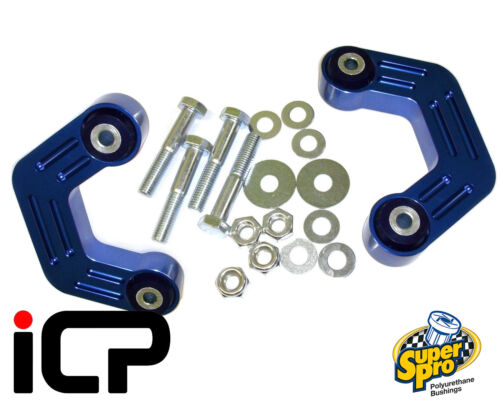 Superpro Uprated Rear Anti Roll Bar Links Fits Subaru Impreza 92-07 WRX P1
