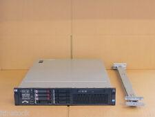 HP ProLiant DL380 G6 2x QUAD-CORE Xeon 2.66GHz, 12Gb, 3x 300Gb 10k SAS Server