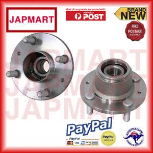 For-Holden-Barina-Tk-Wheel-Hub-Rear-12-05-09-12-B710-rblh-buh