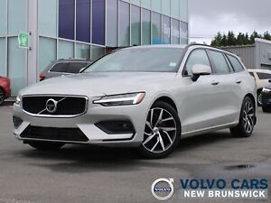 2019 Volvo V60 T6 Momentum AWD | WARRANTY TO 160KM