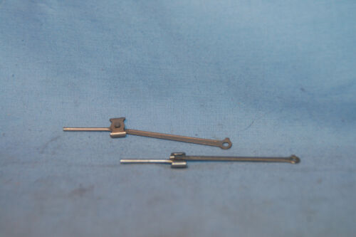 Hornby X52 3  Piston Rod Set Fits Early Princess New Hall Tri-ang