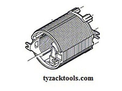 dremel wiring diagram dremel 3000 series field coil 240v new 2615298792 ebay  dremel 3000 series field coil 240v new