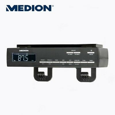 MEDION Stereo Unterbauradio MD 84831 PLL-UKW-Stereo-Radio--***NEU/&OVP***