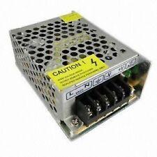 12V 5A 60W WATT DC SMPS POWER SUPPLY For LED Strip Light, Driver CCTV Camera