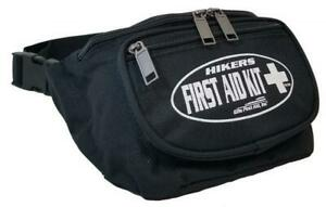 Elite First Aid Hiker's First Aid Kit Fully Stocked