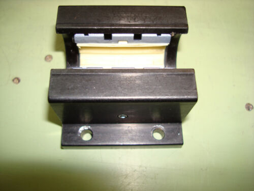 "IGUS DRYLIN R STRAIGHT BEARING OPEN PILLOW BLOCK 1//2/"" 0JUI-11-08"
