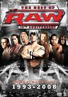 WWE The Best of Raw 15th Anniversary 0651191946563 With John Cena DVD Region 1