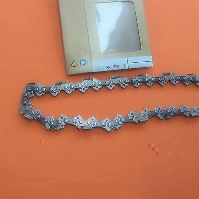 """Hartmetall Sägekette passend für Stihl 044 MS 440 37 cm 3//8/"""" 56 TG 1,6 mm chain"""