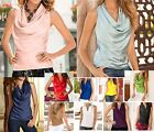 Maglia Donna Canottiera Top - Woman Top T-shirt 561011