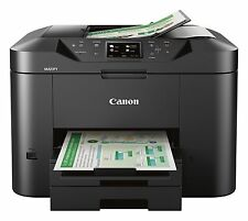 Canon Office and Business MB2720 Wireless All-in-one Printer Scanner Copier Fax