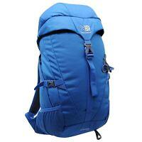 Karrimor Blue Airspace 25 + 5 Hiking Backpack Walking Rucksack Outdoors Bag