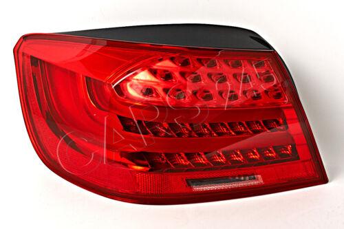 2010 BMW 3er Cabrio E93 LCI Facelift Aussen Rückleuchte Heckleuchte links