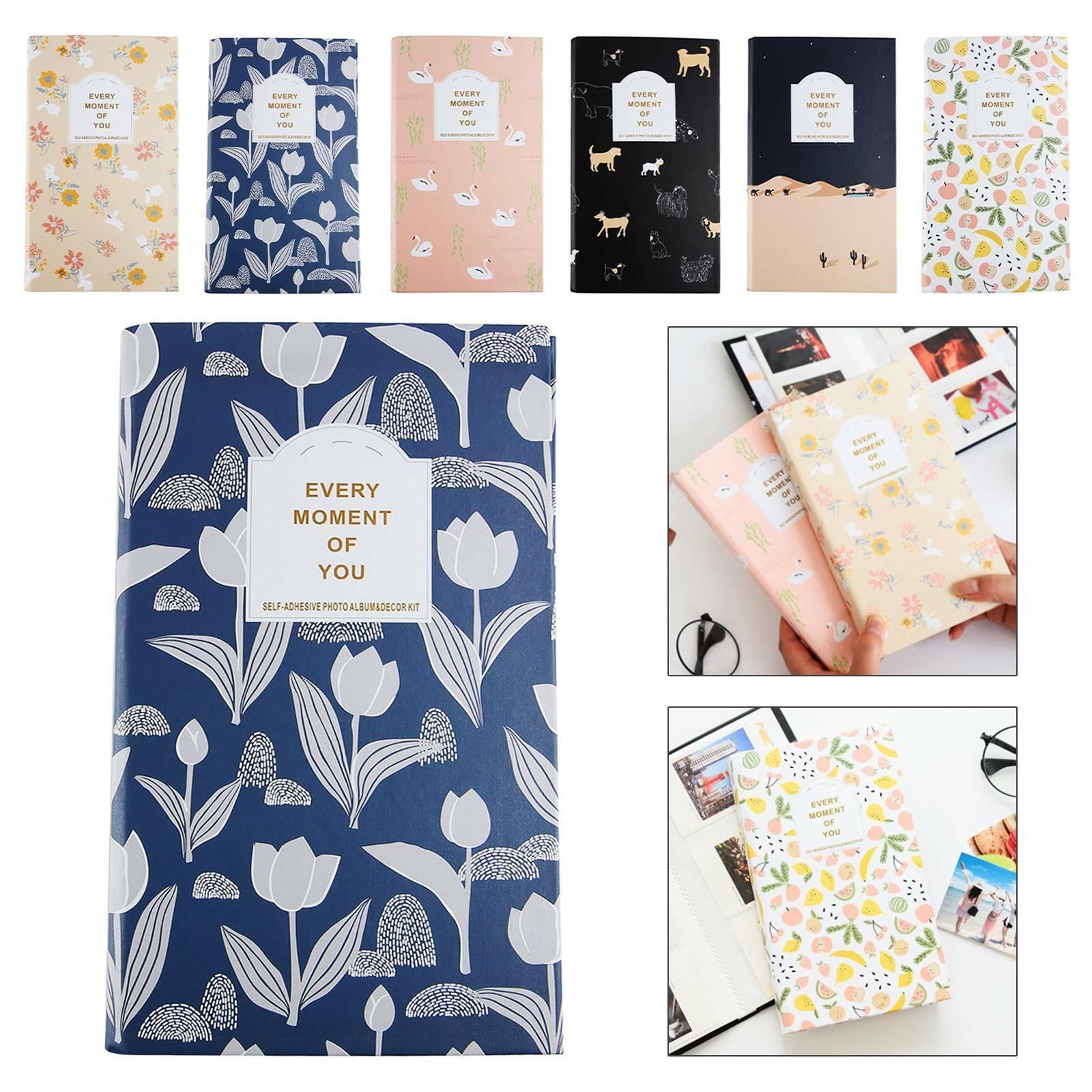 84 Pockets Mini Starry Sky Album Storage For Polaroid Photo FujiFilm Instax new