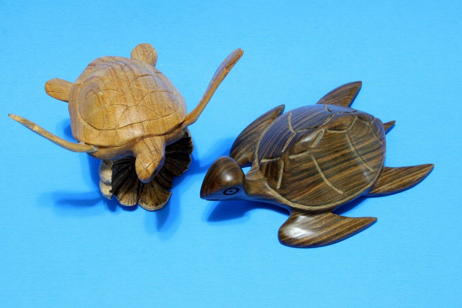 Beachcombers Nautical Oceans Turtle Resin Figurine