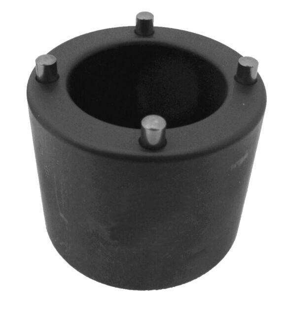JM Auto Tools B2289 Mitsubishi Fuso/Hino Power Steering Oil Seal Socket