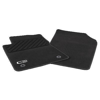 ORIGINAL Citroen textile mats doormats car mats set C3 III 4-TLG 1616875880