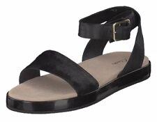 998c01b70 item 5 P 155  Clarks Womens Black Leather Botanic Ivy Combi Open Toe Sandals  Uk Size 7D -P 155  Clarks Womens Black Leather Botanic Ivy Combi Open Toe  ...