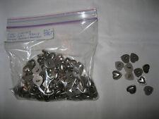 """144 pcs Arrowhead 3//4/"""" botton concho JHB Intl 1//2 wholesale made in Italy"""