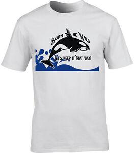 Orcas Tshirt Sweatshirt