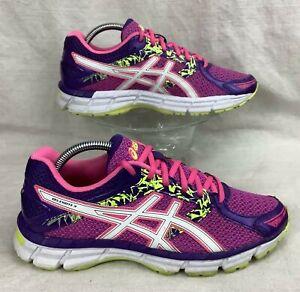 ASICS Gel EXCITE 3 Pink Purple Athletic Running Shoe T5C5Q 40 ...