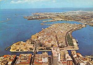 Cartolina-Taranto-Citta-Vecchia-panorama-aereo