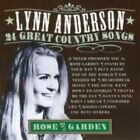 Lynn Anderson Rose Garden 24 Great Country Songs CD FASTPOST