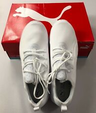 item 2 Men s Puma Carson 2X Soft Foam Comfort Insert White Shoes Size US 12  NEW -Men s Puma Carson 2X Soft Foam Comfort Insert White Shoes Size US 12  NEW 7e25f72db