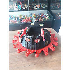 1983 Complete Roton Evil Assault Vehicle of He-Man-Masters of the Universe#100 (MOTU) Vintage