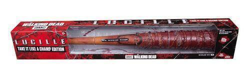 Die zombie - negan bat  lucille  - version
