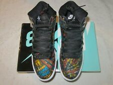 premium selection 46b76 a49fb item 1 Nike SB Dunk High Premium Stained Glass Concepts 313171 606 US Size  11 Sneakers -Nike SB Dunk High Premium Stained Glass Concepts 313171 606 US  Size ...