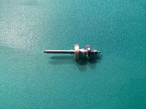 Hamilton Model 21 Marine Chronometer Fussee balance staff complete NOS