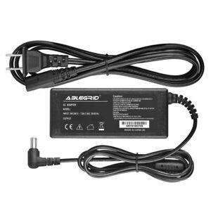 19V AC Adapter For Samsung UN32J4500 UN32J4500AF UN32J4000AF UN32J4000AFXZA TV