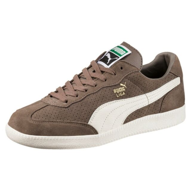 038f336dca6276 PUMA Liga Suede Perf Trainers SNEAKERS Sports Shoes Unisex Mens ...