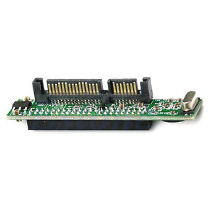 44pin-2-5-034-IDE-HDD-Drive-Female-to-7-15pin-Male-SATA-Adapter-Converter-Card-New