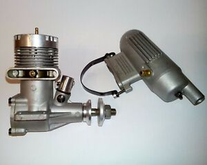 Details about O S  MAX-S 35 Control Line Stunt Model Airplane Engine with  Muffler
