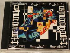 JOHN LYDON - CD - PSYCHO'S PATH - SEX PISTOLS
