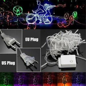 10M-100-LED-Fairy-String-Light-Outdoor-Wedding-Party-Xmas-Decor-Lamp-Waterproof