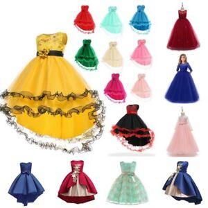 Party-formal-kid-tutu-girl-dress-bridesmaid-flower-baby-dresses-wedding-princess