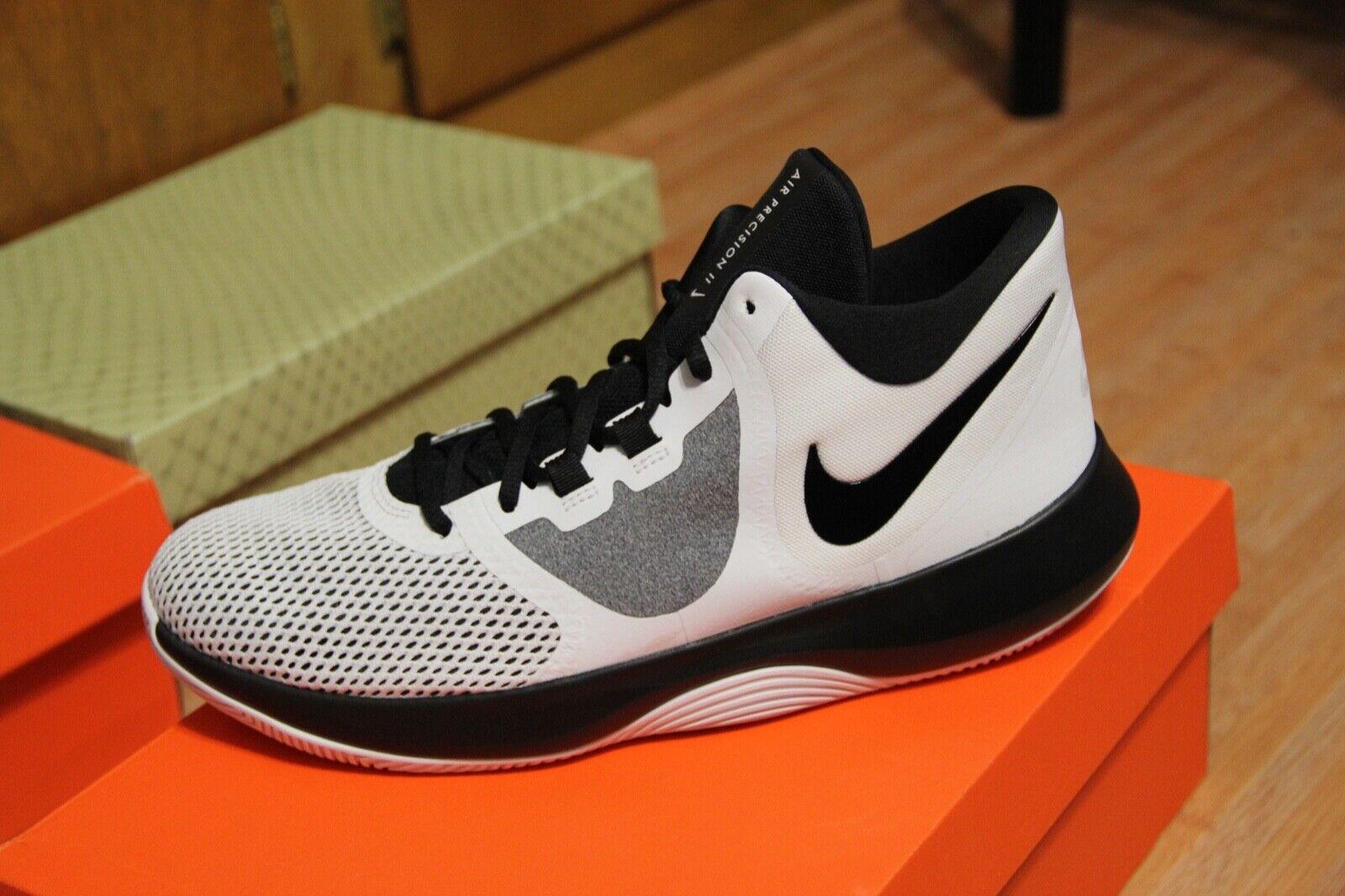 Nike Air Precision 2  --Dimensione 11 (Brand New)  prodotto di qualità