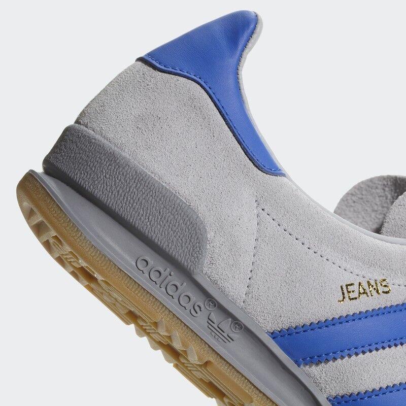 ADIDAS ORIGINALS Jeans Scarpe Scarpe Scarpe Da Ginnastica Nuovo colore Da Uomo UK 0078da