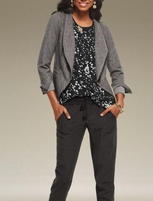 Nueva chaqueta de otoño Rebel CAbi 2018, Envío Gratis,   169, Talla S, M, L, XL  marcas de moda