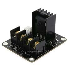 3D Printer Heated Bed Power Module Board  High Current 210A MOSFET Upgrade RAMPS