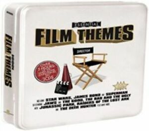 Essential-Film-Themes-3CD-Various-Audio-CD-New-FREE-amp-FAST-Delivery