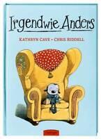 SCHNELLVERSAND: Irgendwie anders! Bestseller Kinderbuch-Klassiker v.Kathryn Cave